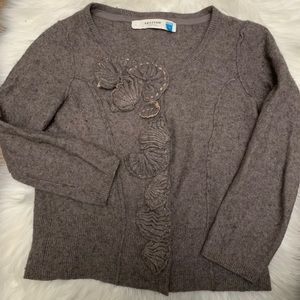 Sparrow Antho Sweater